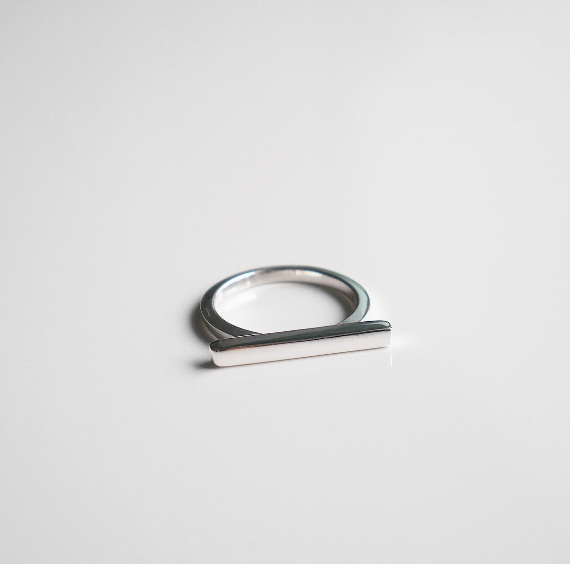 Flat Bar Edge Ring