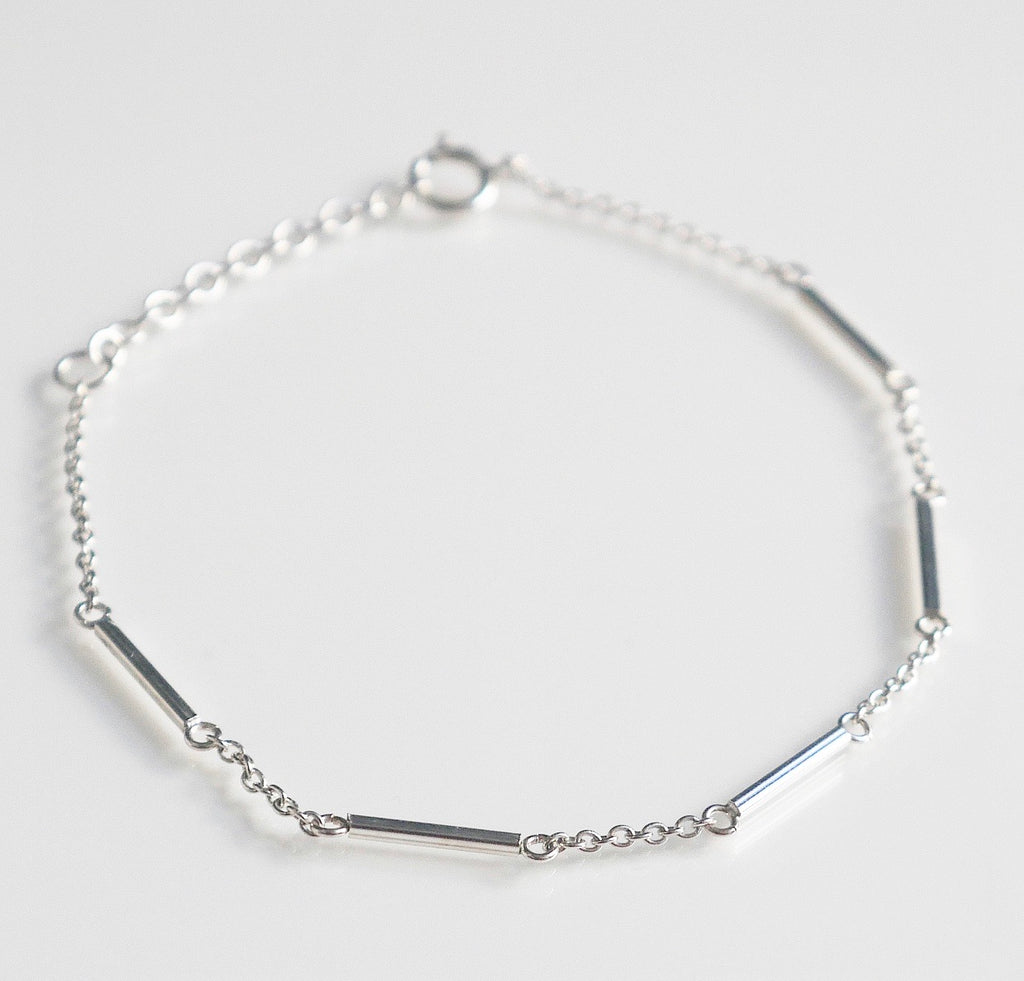 Casual Bar Bracelet