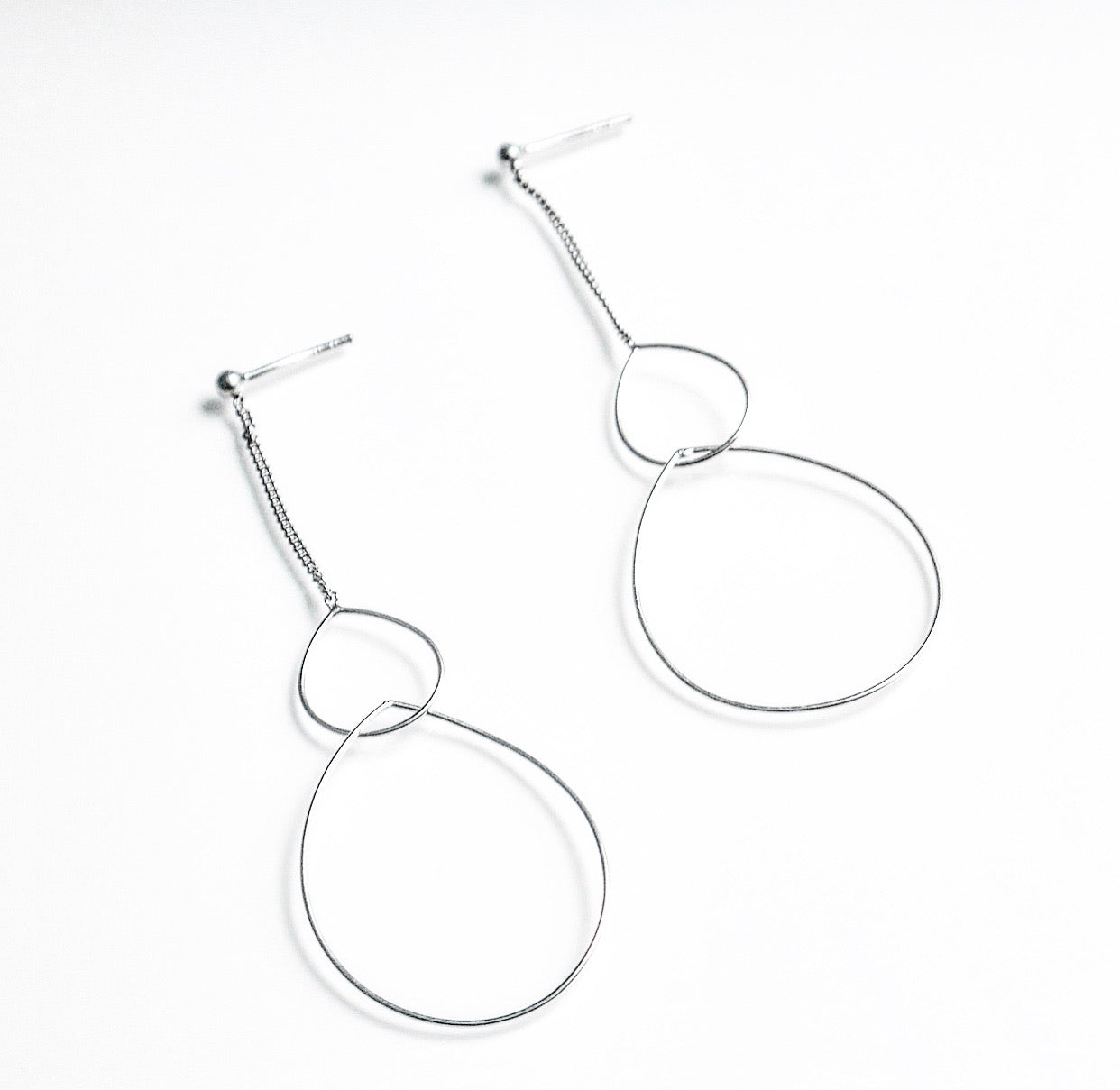 sterling silver earrings long nice light weight earrings sterling silver jewelry earrings