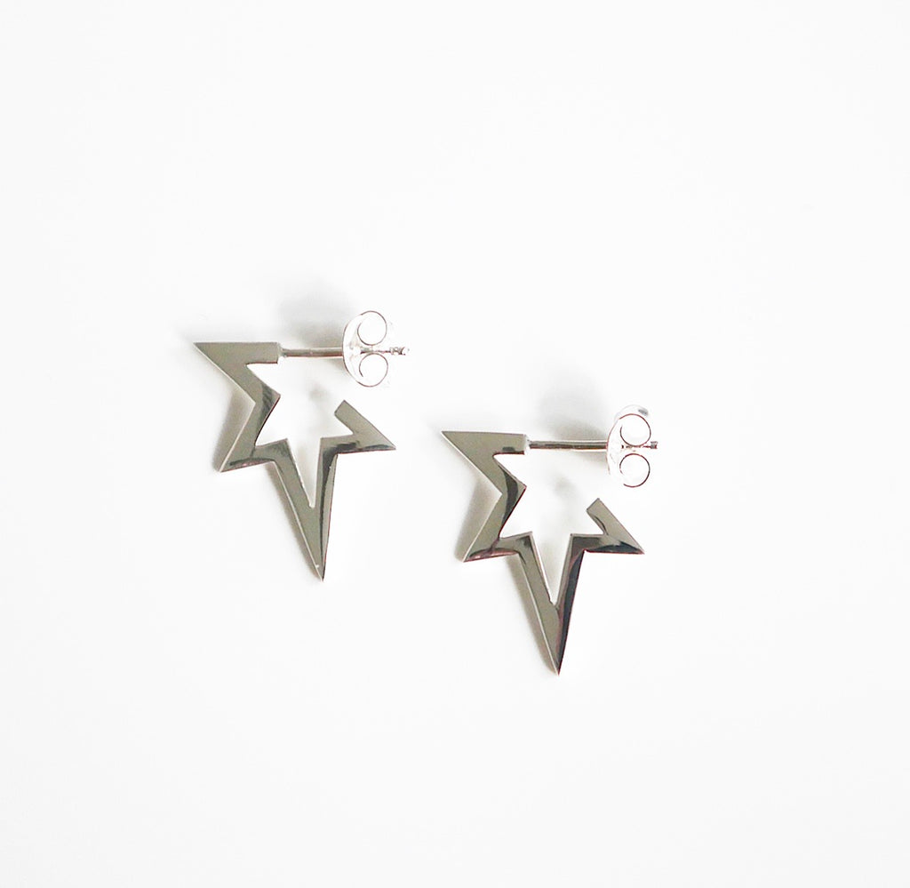 Star Influencer Earrings