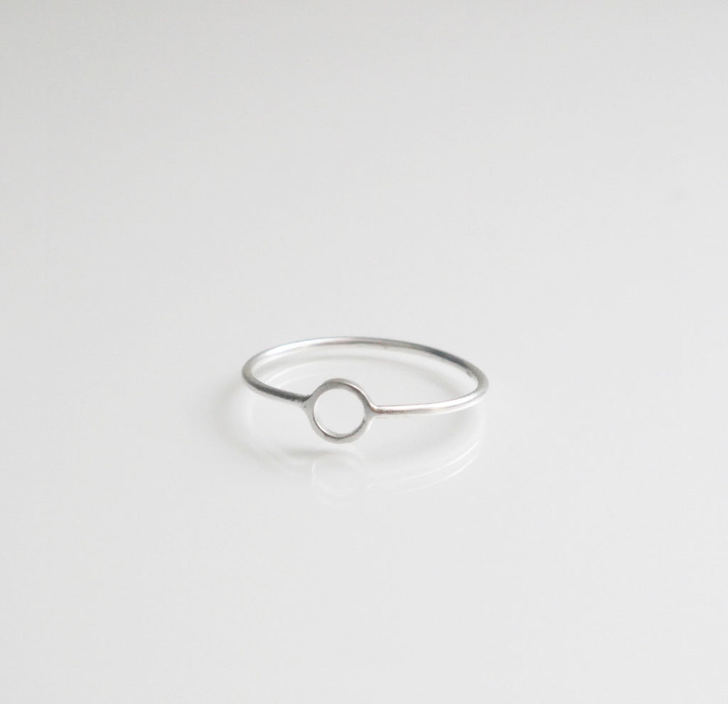 Little Circle Ring