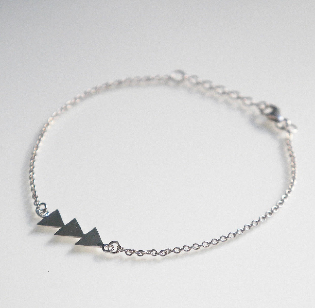 Arrow at Me Bracelet