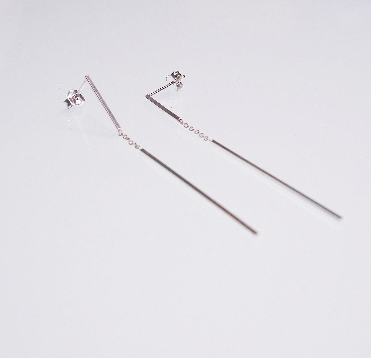 Johana Bar Earrings