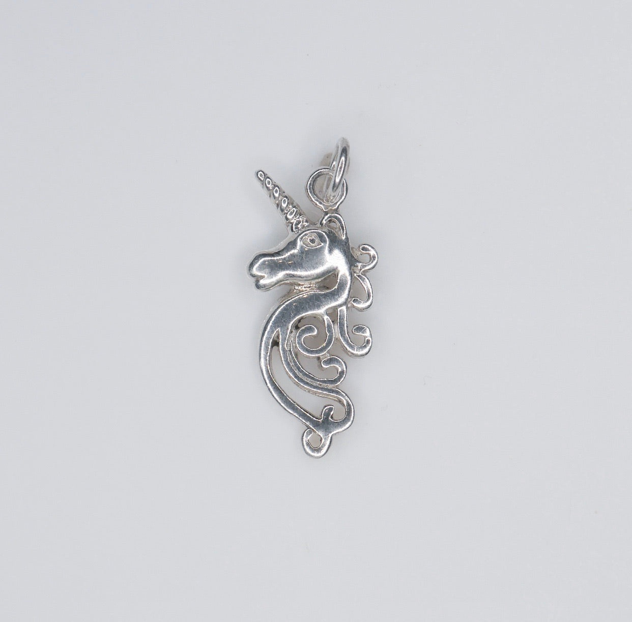 Original Unicorn Pendant.