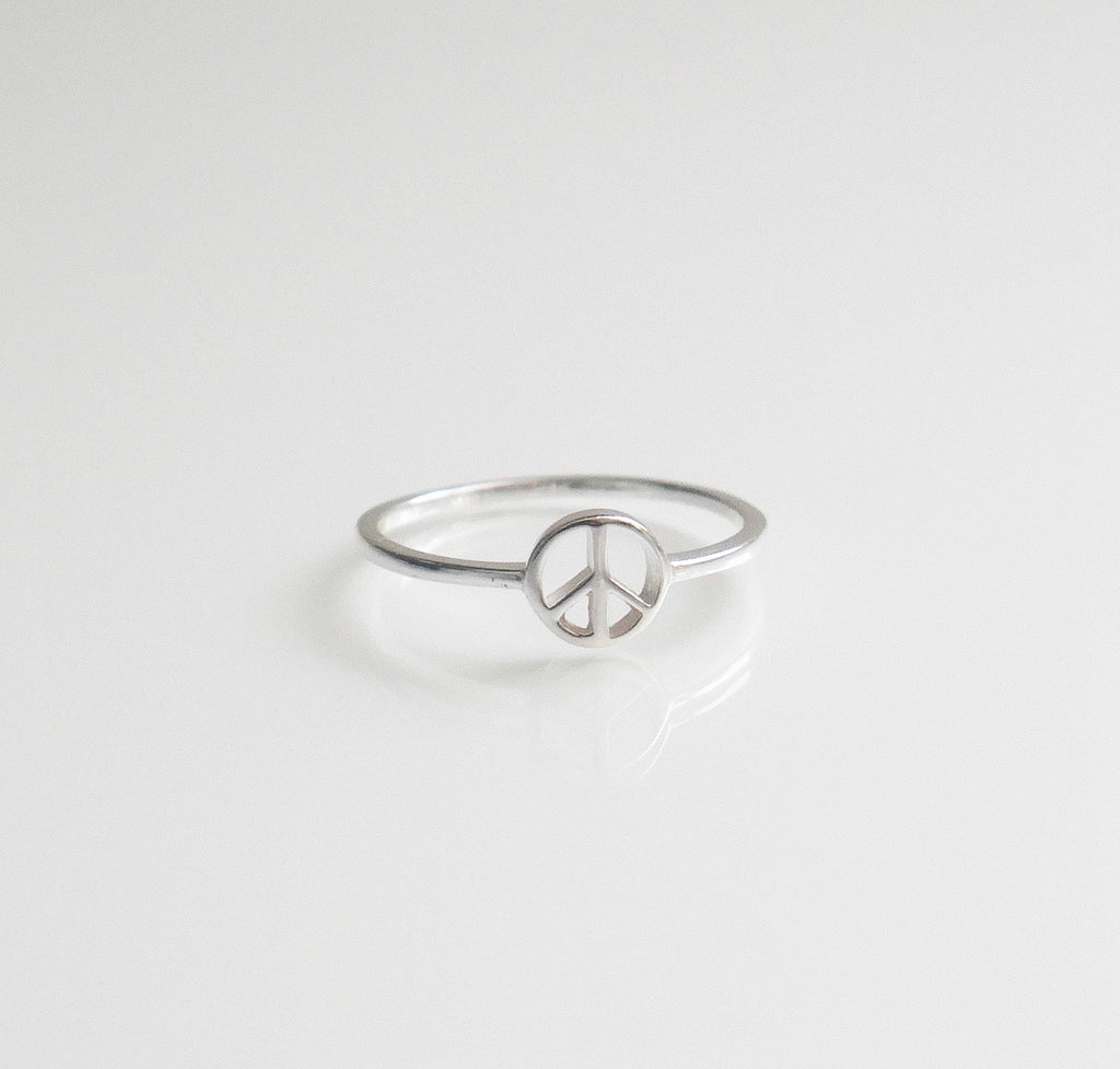 Little Peace Sing Ring