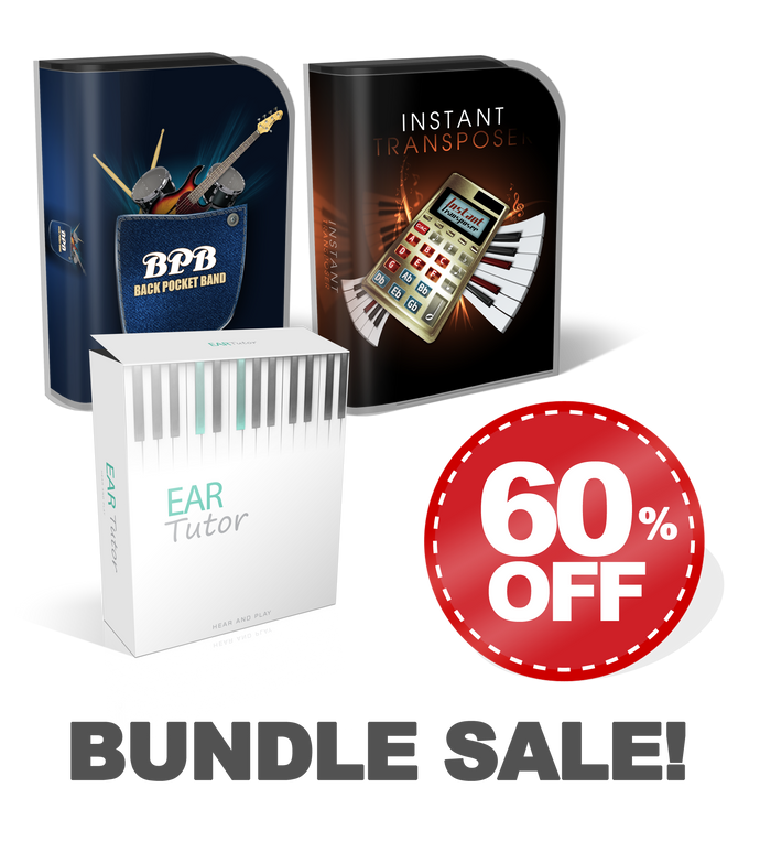 Super Software Bundle Add-On