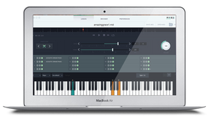 Song Tutor Software