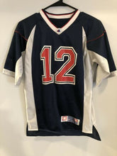 Load image into Gallery viewer, Kids Champion Football Jersey Sz. M