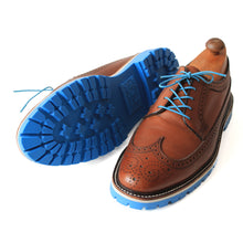 Load image into Gallery viewer, Commando Shoe Resole
