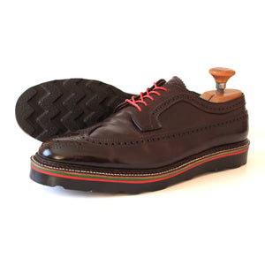 Bricklayer Shoe Resole