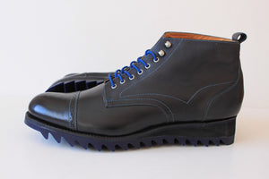 Ripple Boot Resole