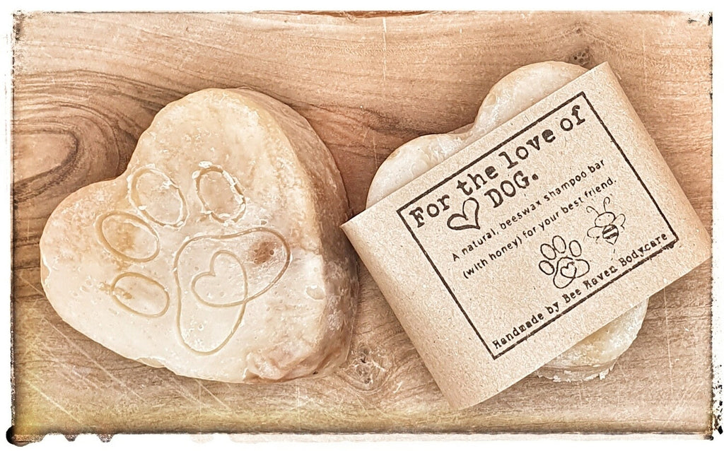 Love of Dog - Shampoo Bar