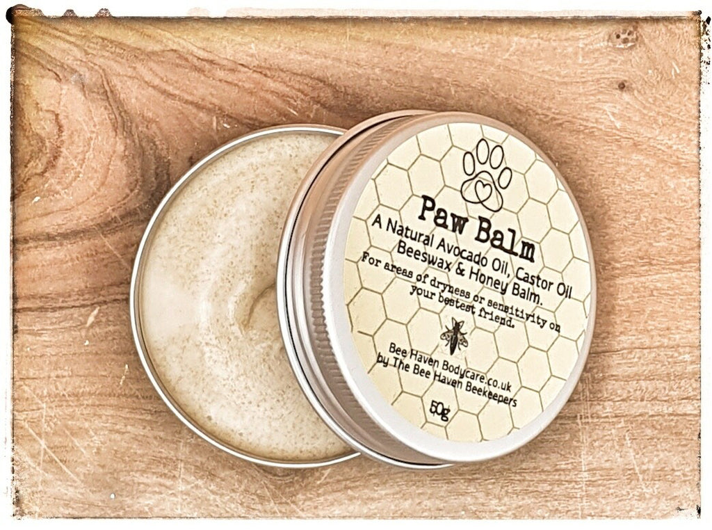 Love of Dog - Paw Balm