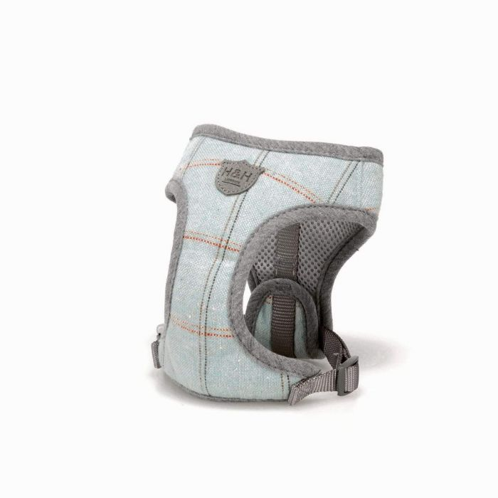 Tweed Harnesses