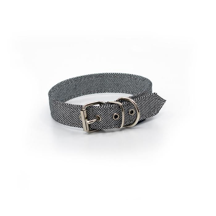 Project Blu - Eco Friendly Dog Collars - Adriatic