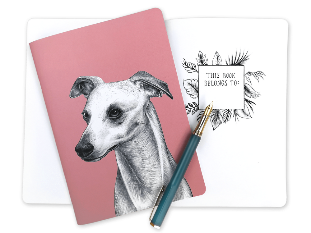 Whippet Notebook