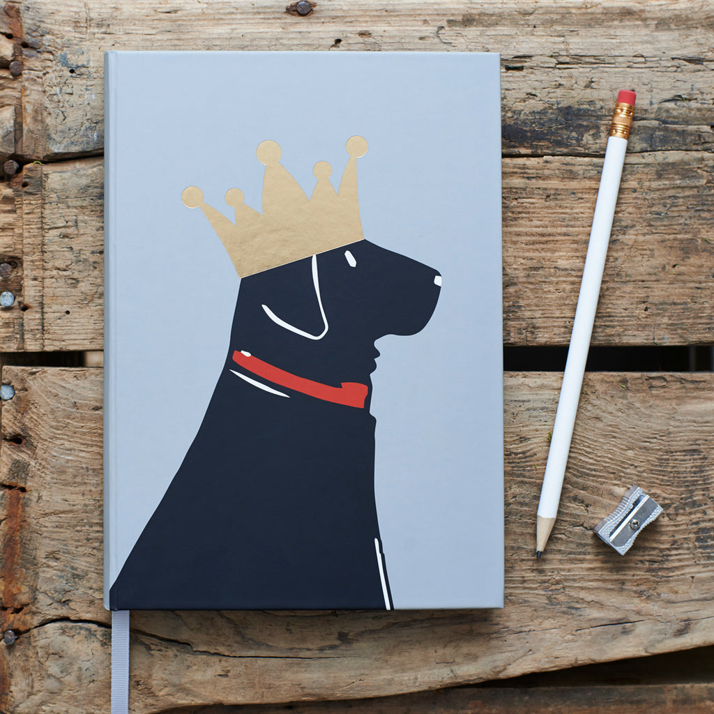 Labrador Notebook