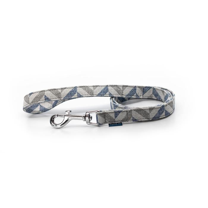 Project Blu - Recycled Eco Friendly Dog Leads