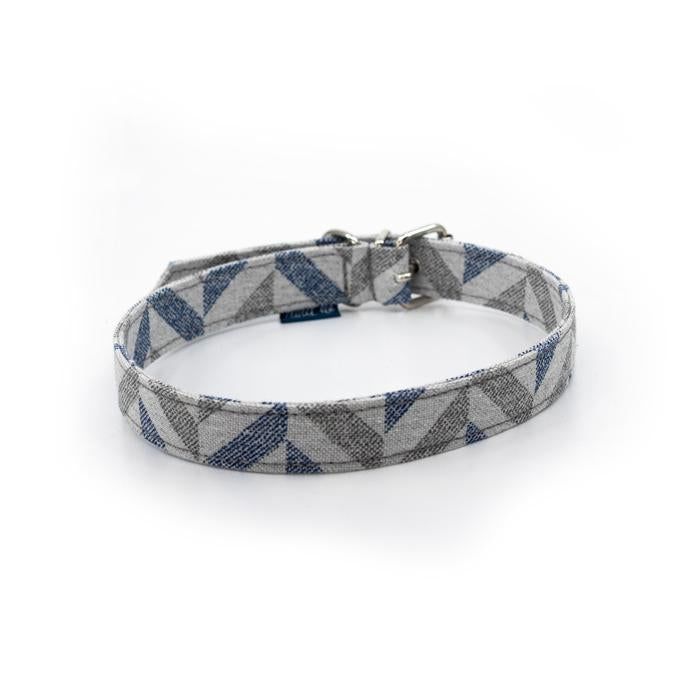 Project Blu - Eco Friendly Dog Collars - Danube