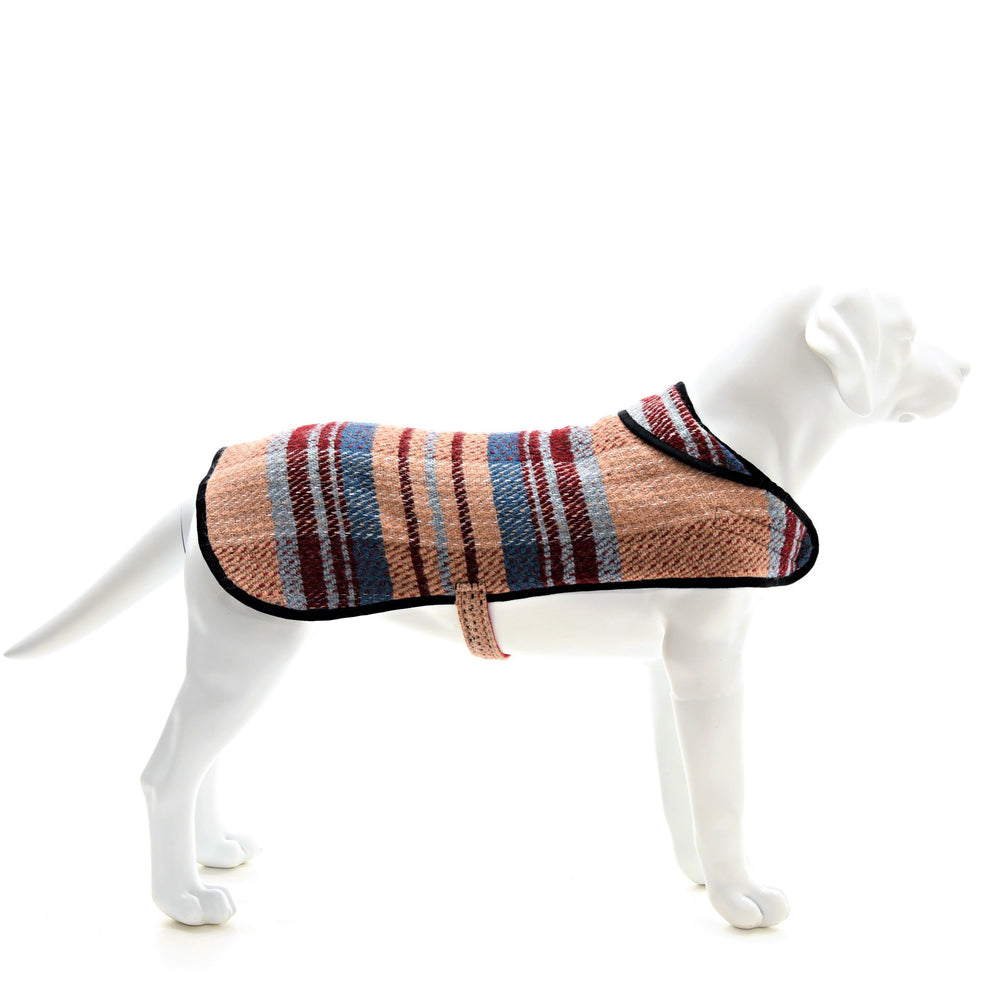 Dog Coat with Fleece