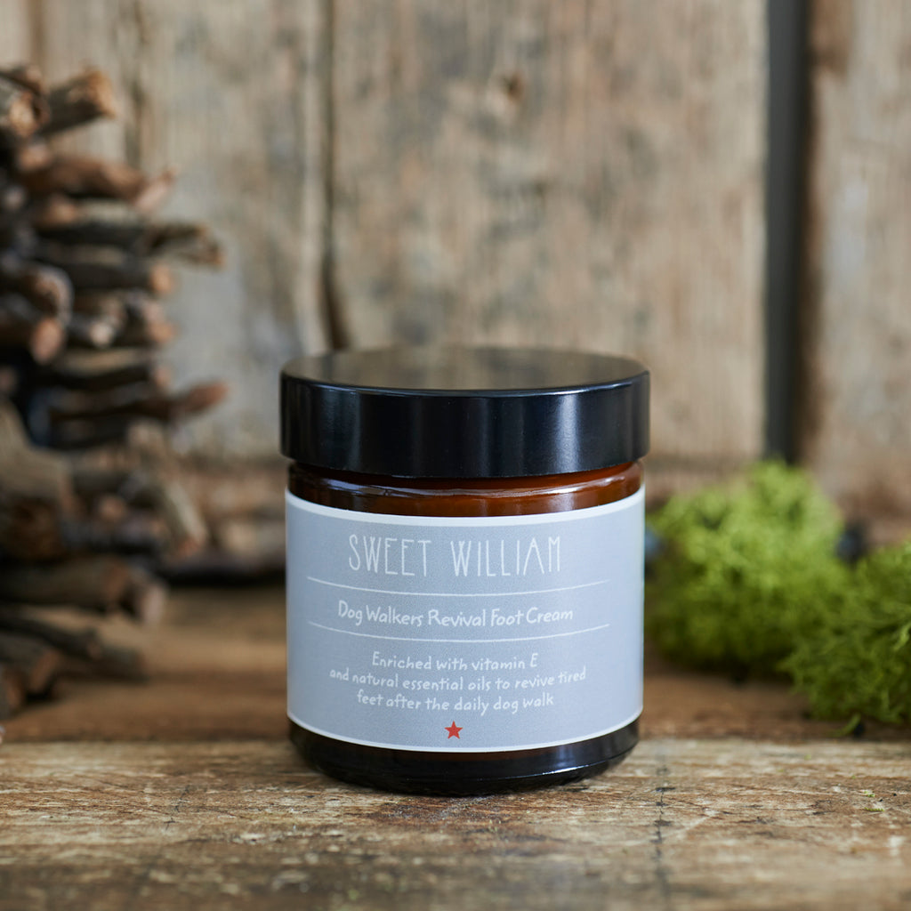 Dog Walker Revival Foot Cream
