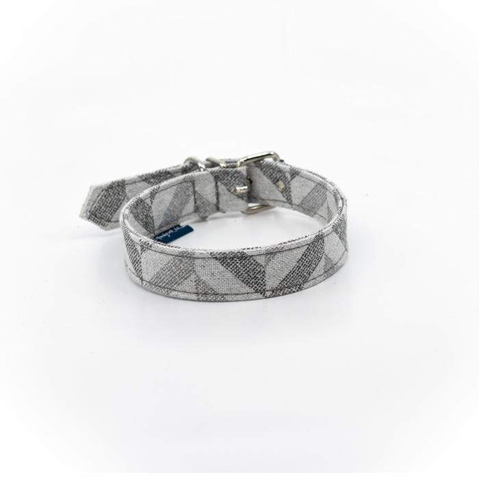 Project Blu - Eco Friendly Dog Collars - Goa