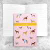 Memo Notebooks - Pack of 3