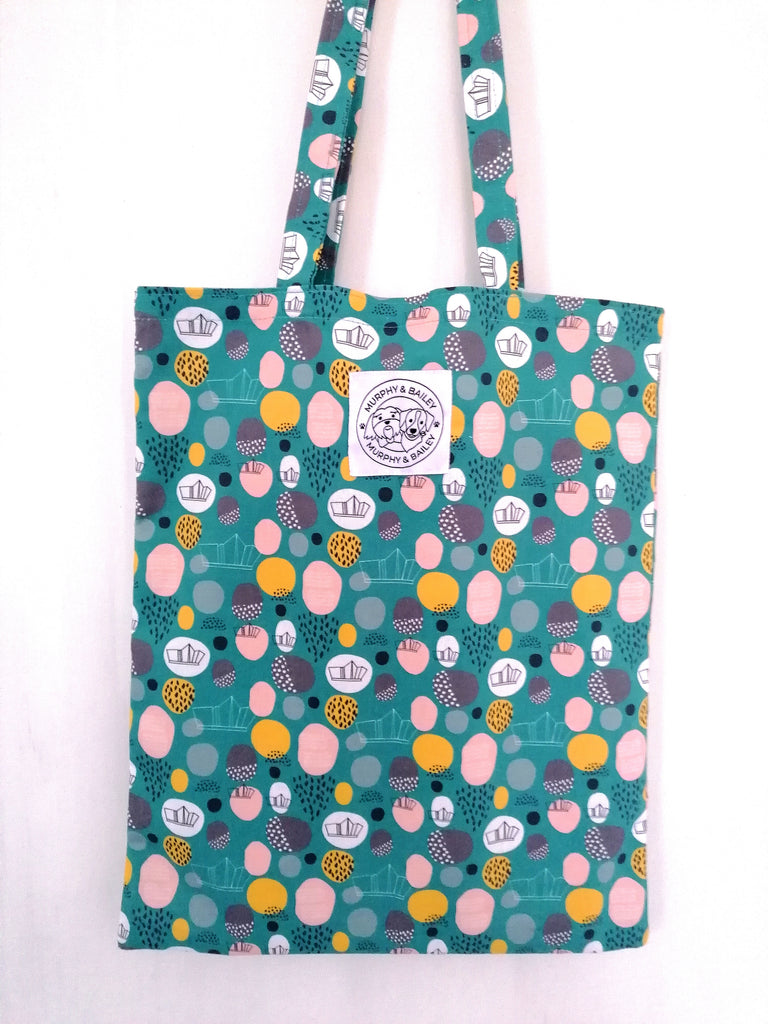 Tote Bag - TerrierTanic