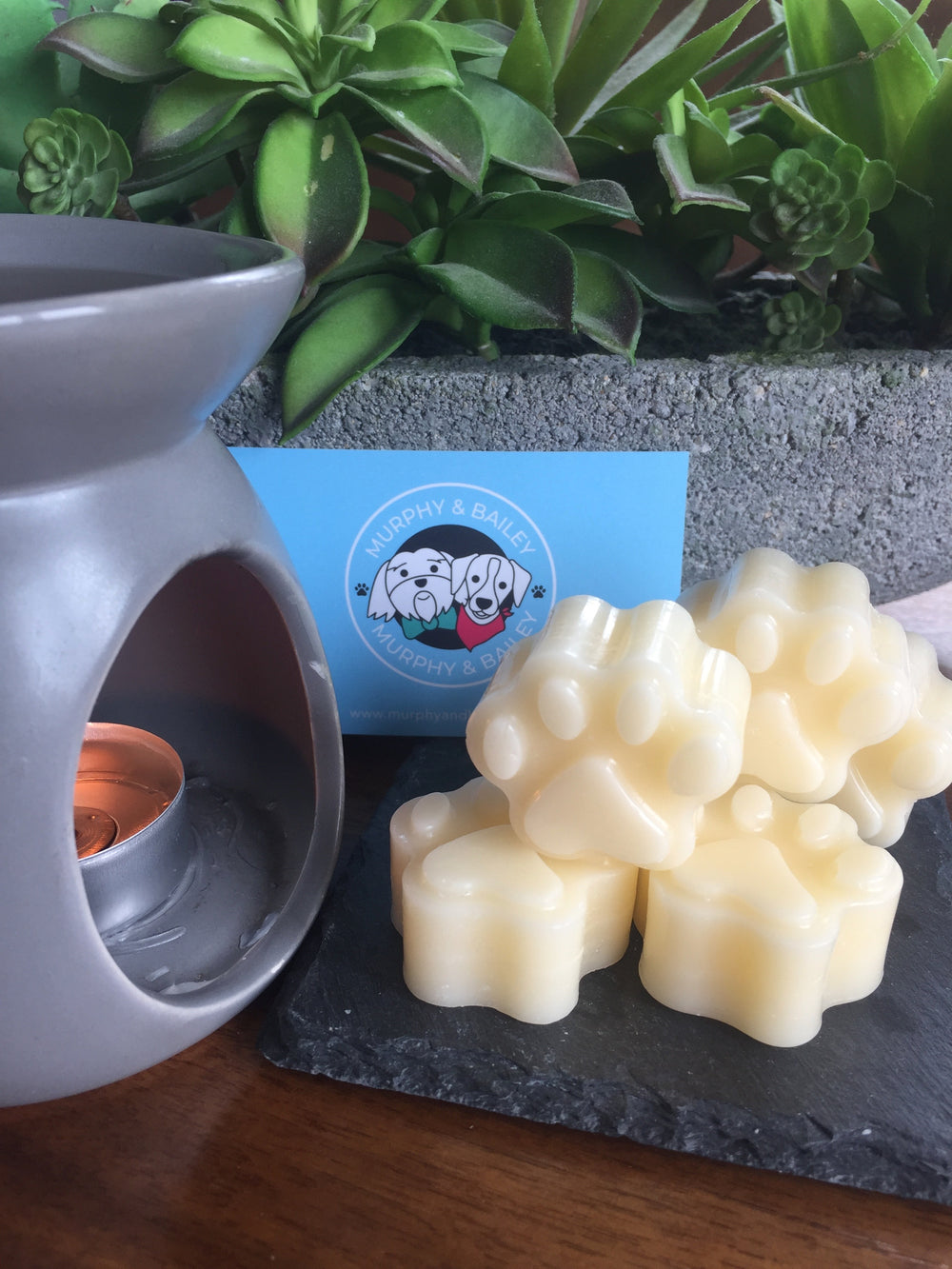 Pomegranate and Pink Pepper Wax Melts
