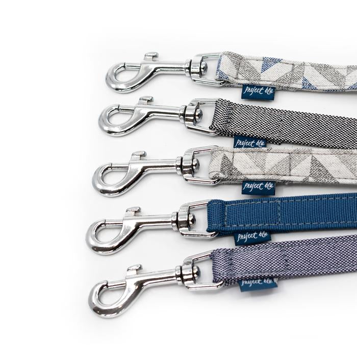 Project Blu - Recycled Eco Friendly Dog Lead