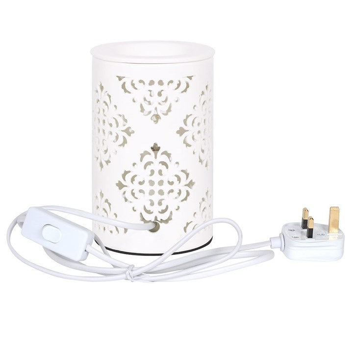 Electric Aroma Lamp Wax Melt Burner