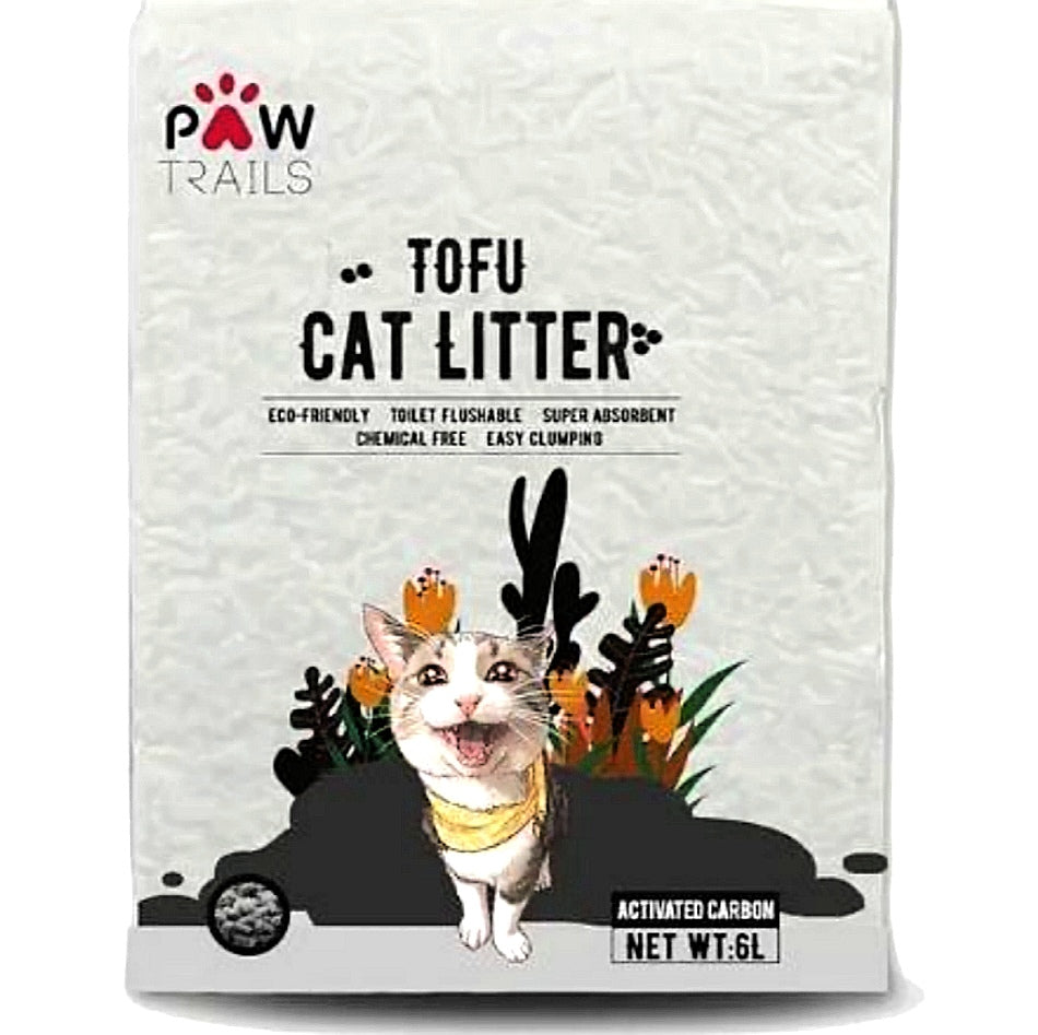 Tofu Cat Litter (Click & Collect Only)
