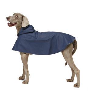 William Cape Waterproof Raincoat