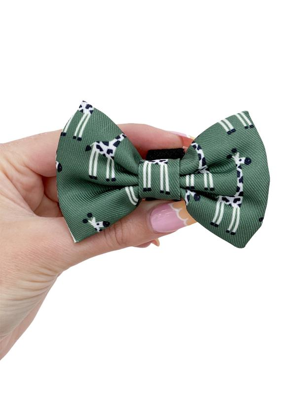 Bow Ties - Pawsomepaws Boutique