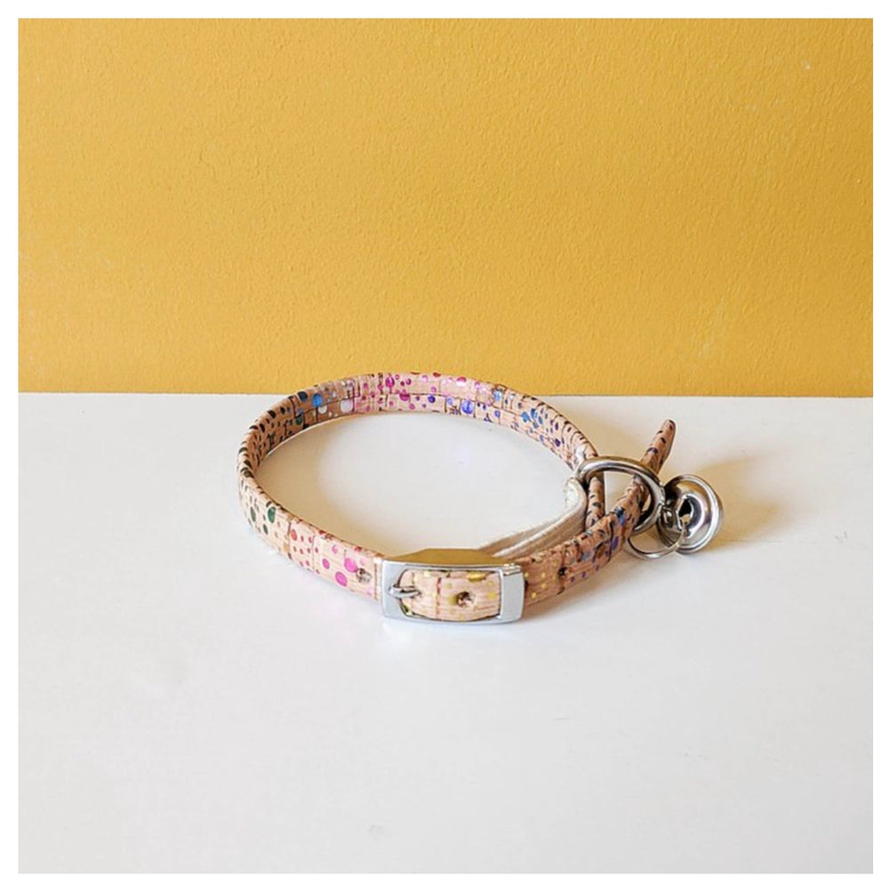 Cat Collar - Cork