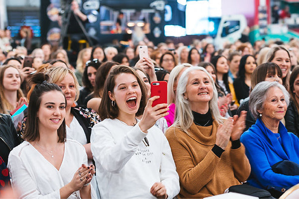 Event Review - The Business Chicks '9 to Thrive Summit' in Melbourne, 2019.
