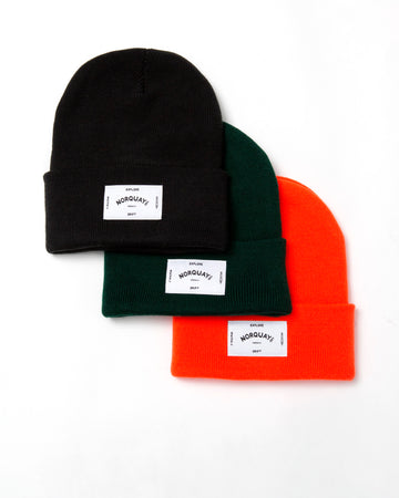Outsider Toque