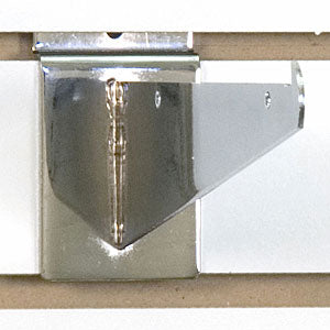 Slatwall Shelf Brackets