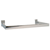 Slatwall Hang Bar/Shelf Support