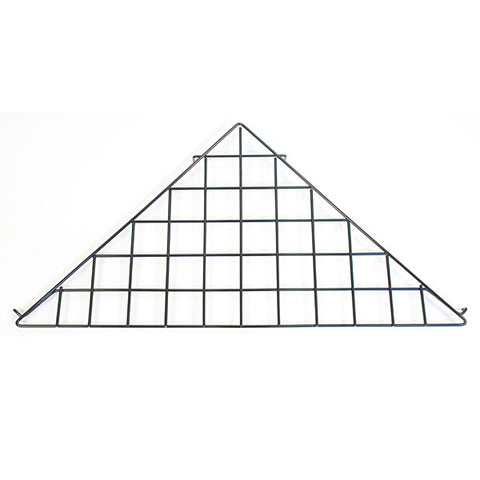 Grid Triangle Shelf