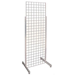 Grid Unit 2'x6' with Heavy Duty Legs