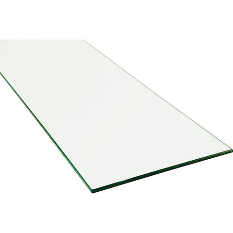 Shelf Glass Plate