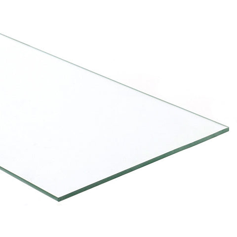 Plate Glass Shelf