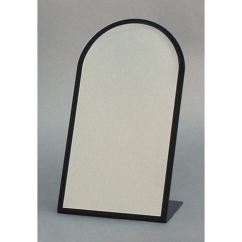 Countertop Mirror - Black