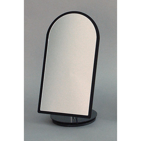 Counter Top Mirror - Black