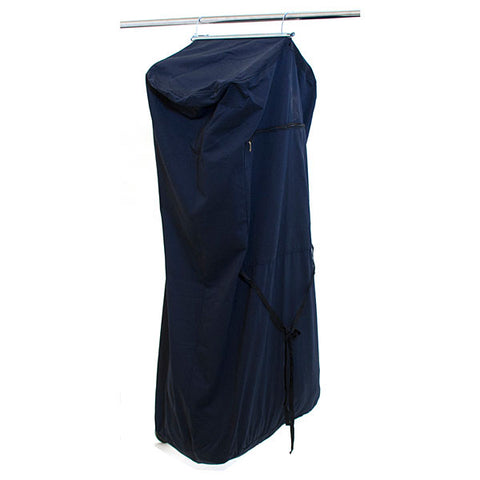 Garment Bag Denim Grip Top