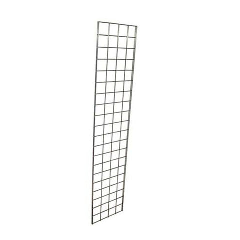 "1' W X 5' H Grid Panel, 3"" Squares On Center"