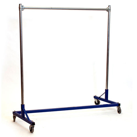 Heavy Duty Z-Rack - Blue
