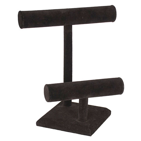 Jewelry T-Bar - Black