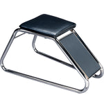 Shoe Fitting Stool - Chrome
